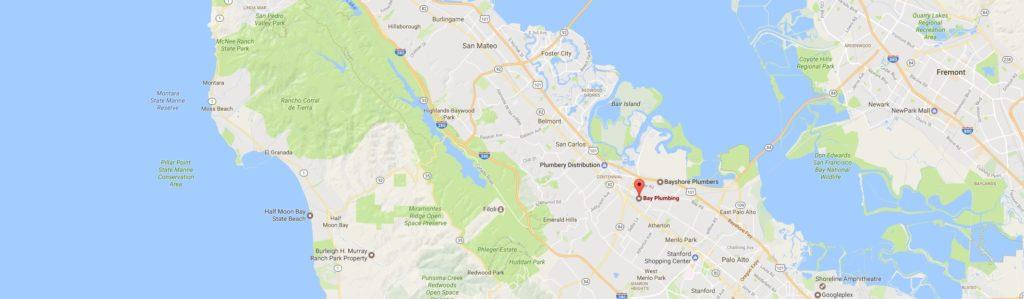 Locations - Redwood CA